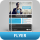 Corporate Flyer Template Vol 15 - GraphicRiver Item for Sale