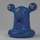 Blue Monster - 3DOcean Item for Sale