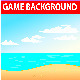 Ocean Game Background - GraphicRiver Item for Sale