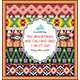Navajo Seamless Colorful Tribal Pattern  - GraphicRiver Item for Sale