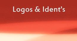 Glitch Logos & Idents