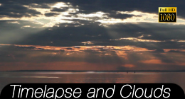 Timelapse and Cloud Collection