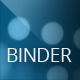 Binder - Corporate HTML5 Template Nulled