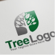 Tree Logo - GraphicRiver Item for Sale