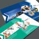 Multi Purpose Bi-Fold Brochre - V5 - GraphicRiver Item for Sale