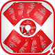 CD Sleeve & Sticker Mockups - GraphicRiver Item for Sale