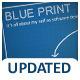 Blueprint Twitter Header - GraphicRiver Item for Sale