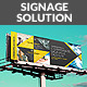 Portolio Signage Solution Pack - GraphicRiver Item for Sale