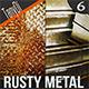Rusty Metal Backgrounds
