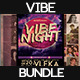 Vibe Bundle V4 - GraphicRiver Item for Sale