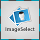 ImageSelect: Upload - Webcam - Cropper