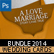 Wedding Invitation Cards - GraphicRiver Item for Sale