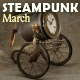 March Of Steampunk
