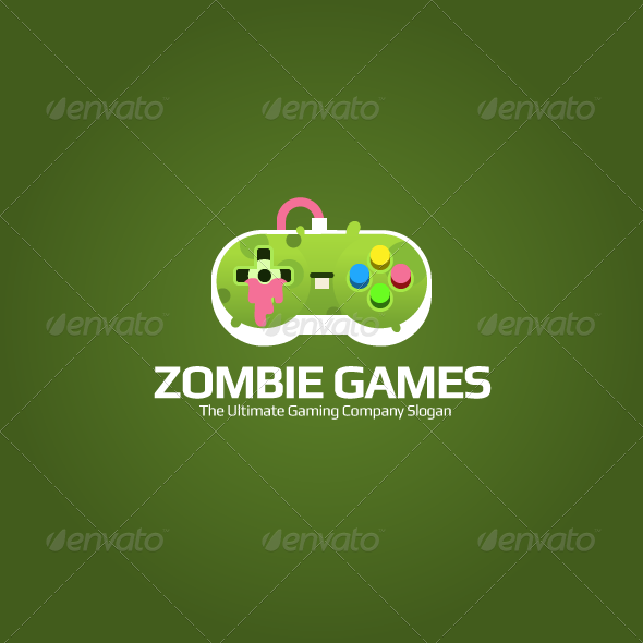 Game Company Logo