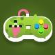 Game Company Logo - GraphicRiver Item for Sale