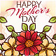 Greeting Design Elements for Mother's Day - GraphicRiver Item for Sale