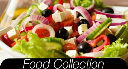 Food Collection