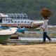 Small Boating Village in Indonesia  - VideoHive Item for Sale
