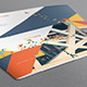 Colorful Modern Brochure - GraphicRiver Item for Sale