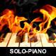 Uplifting Piano Solo