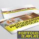 A4/A5 Portfolio / Catalog Template Vol.3 - GraphicRiver Item for Sale