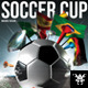 2014 Soccer Cup Flyer - GraphicRiver Item for Sale