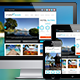 Hotel / Resort / Travel Agency Muse Theme Nulled