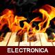 Warm Electro - AudioJungle Item for Sale