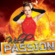 Wild passion - GraphicRiver Item for Sale