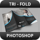Creative Corporate Tri-Fold Brochure Vol 14 - GraphicRiver Item for Sale
