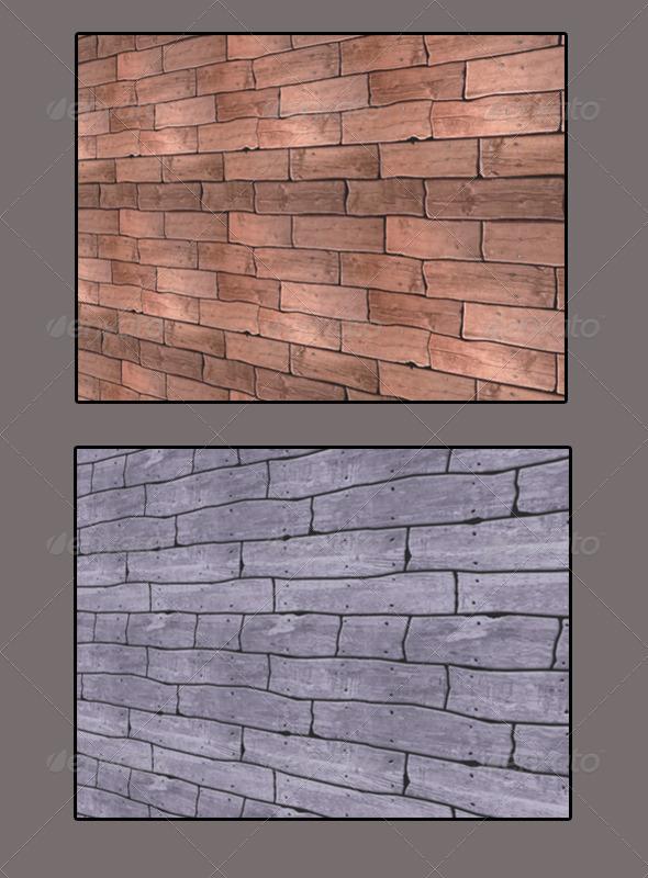 Floor Tile Texture  - 3DOcean Item for Sale