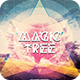 Magic Tree Flyer - GraphicRiver Item for Sale