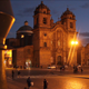 Cusco, Peru at Night - VideoHive Item for Sale