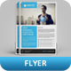 Corporate Flyer Template Vol 16 - GraphicRiver Item for Sale