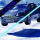 Laser Driving Scene - AudioJungle Item for Sale