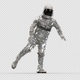 Astronaut Dance - VideoHive Item for Sale