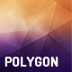 10 Polygon Backgrounds - GraphicRiver Item for Sale