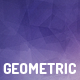 Geometric Abstract Backgrounds - GraphicRiver Item for Sale
