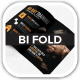 First Fitness Body Weight Training Bifold - GraphicRiver Item for Sale