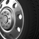 3D Animated Truck Wheel - VideoHive Item for Sale