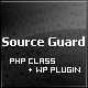 Source Guard - Standalone & WP Plugin