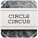Circle Circus Logo - VideoHive Item for Sale