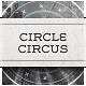 Circle Circus Logo - VideoHive Item for Sale
