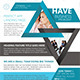 Modern Creative Flyer 2014 - GraphicRiver Item for Sale