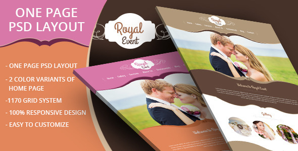 Royal Event - Events Entertainment