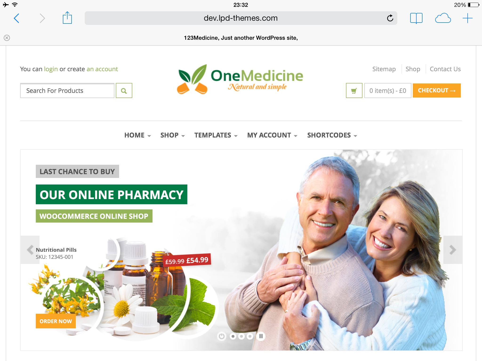 123 Medicine Pharmacy Shop Hospital Medical Health Service