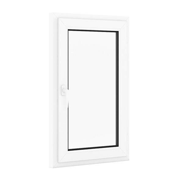 Plastic Window 700mm x 1120mm - 3DOcean Item for Sale