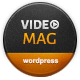 VideoMag - Powerful Video WordPress Theme
