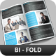 Creative Corporate Bi-Fold Brochure Vol 15 - GraphicRiver Item for Sale