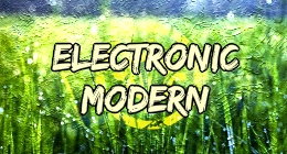 Electronic Modern